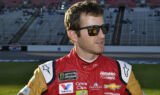 Shots of the Race: Kahne at Texas