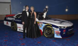 Inside Byron's XFINITY Series championship celebration