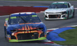 Shots of the Race: ​Bank of America ROVAL 400