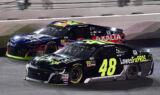 Shots of the Race: Duels at Daytona