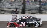Shots of the Race: Brickyard 400