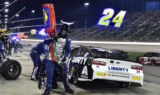 Shots of the Race: Kansas Speedway