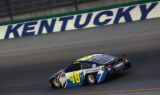 Shots of the Race: Kentucky