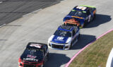 Shots of the Race: Martinsville Speedway