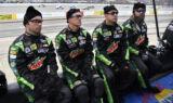 Shots of the Race: Michigan
