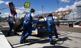 Shots of the Race: ISM Raceway
