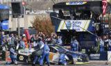 Shots of the Race: Texas Motor Speedway