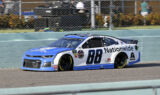 Shots of the Race: Homestead-Miami Speedway