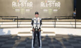 Shots of the Race: All-Star