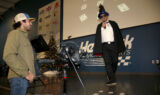 Hendrick Motorsports celebrates the holiday season