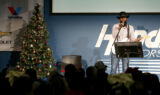 Hendrick Motorsports celebrates the holiday season
