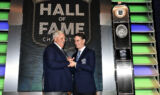 Highlights from Gordon's Hall of Fame night