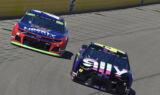 Shots of the Race: Las Vegas