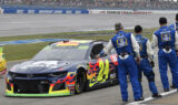 Shots of the Race: Talladega