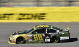 Evolution of Earnhardt's No. 88 paint schemes