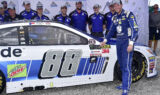 Highlights from the No. 88 team's 13 seasons