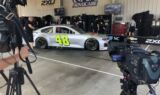 NBC affiliates take on Hendrick Motorsports
