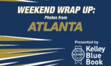 Weekend Wrap Up: Photos from Atlanta
