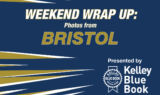 Weekend Wrap Up: Photos from Bristol's playoff race