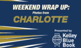 Weekend Wrap Up: Photos from the Charlotte road course
