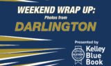 Weekend Wrap Up: Photos from Darlington