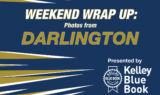 Weekend Wrap Up: Photos from Darlington