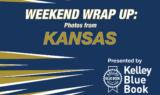 Weekday Wrap Up: Photos from Kansas
