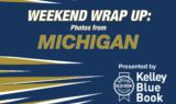 Weekend Wrap Up: Photos from Michigan