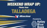 Weekend Wrap Up: iRacing at Talladega