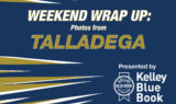 Weekend Wrap Up: Photos from Talladega