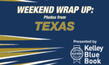 Weekend Wrap Up: Photos from Texas
