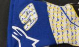 Check out special Chase Elliott Foundation shoes, gear for Darlington