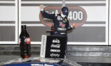 Daytona winner: Inside William Byron's first Cup Series celebration