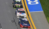 Weekend wrap up: Photos from the DAYTONA 500 qualifying race and the Clash