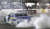 Inside Elliott's thrilling win at 'The Paperclip'