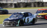 Weekend Wrap Up: Photos from the road course at Daytona