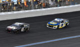 Weekend Wrap Up: Photos from the Charlotte 600