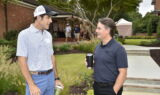 Fore! Check out Hendrick's charity Learn Live Hope Golf Classic tournament