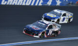 Shots of the Race: Charlotte