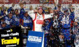A decade of Dale Jr.: Earnhardt's time with Hendrick Motorsports