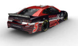 Hendrick Motorsports GC introduces Nos. 5 and 25 schemes