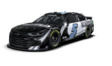 Check it out: No. 5 Freightliner Chevrolet revealed