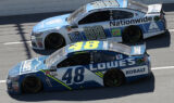 2017 season in review: Jimmie Johnson