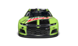 Elliott driving special Mountain Dew Chevrolet for Sunday's Michigan race