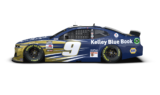 Check out Elliott's Kelley Blue Book ride for 2021