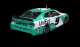 Look: Elliott's UniFirst scheme revealed for 2021