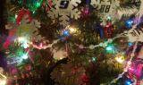 Fans get festive with #HendrickHolidays decorations