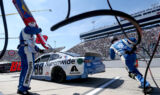 Bowman, No. 88 team unveil Nationwide patriotic scheme with US Coast Guard