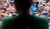 The Players' Tribune captures Earnhardt's Talladega weekend