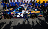 Inside Chase Elliott's Daytona 500 pole celebration